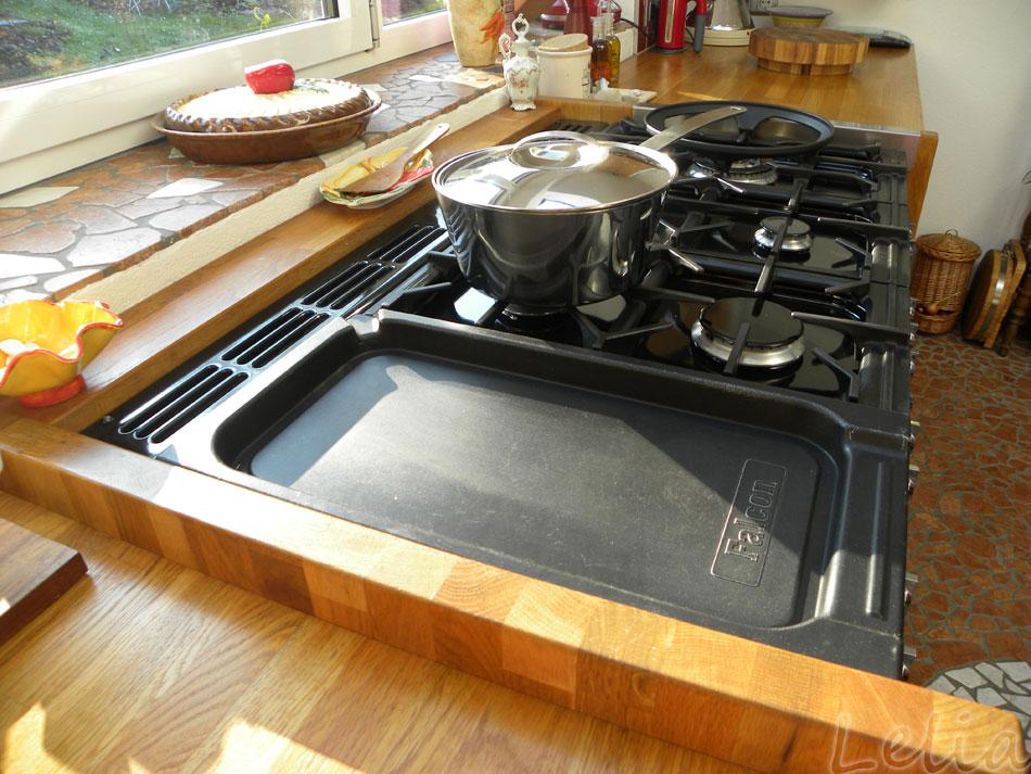 Geräte – Tatort Küche