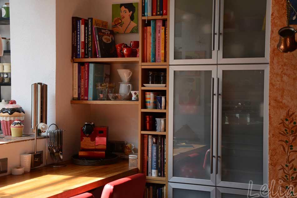 mein tatort tatort k che. Black Bedroom Furniture Sets. Home Design Ideas