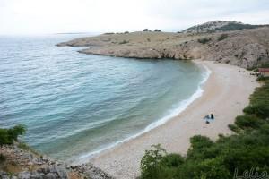 Kroatien, Insel Krk