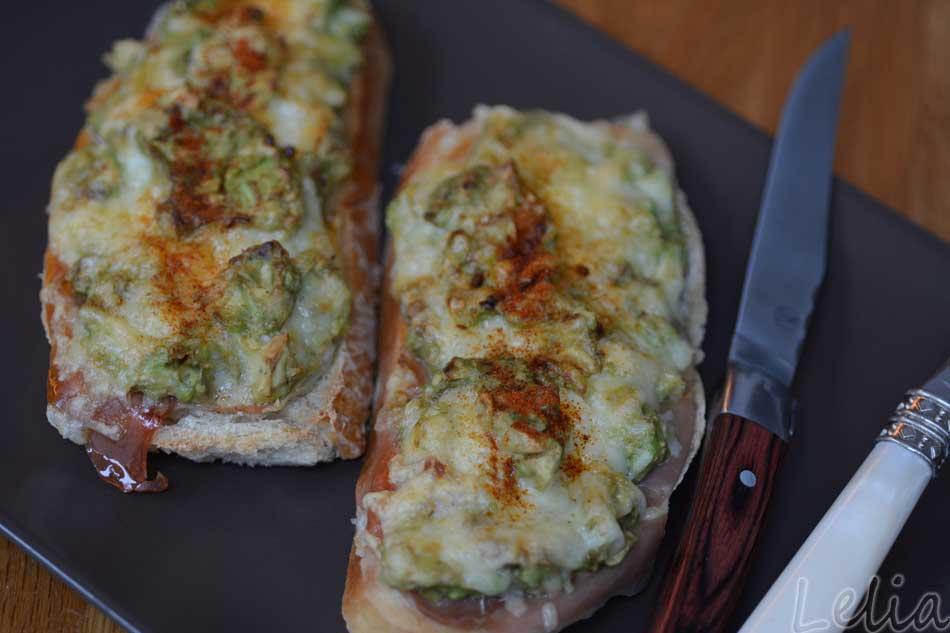 "Avocado on toast – ein ""gönn Dir was"" Frühstück!"