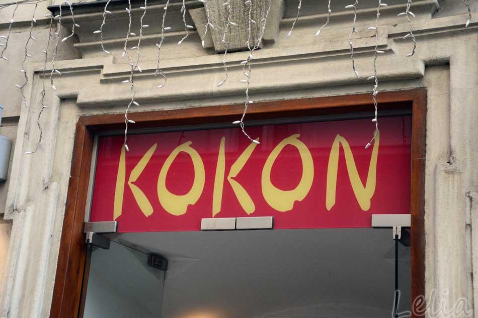 Kokon