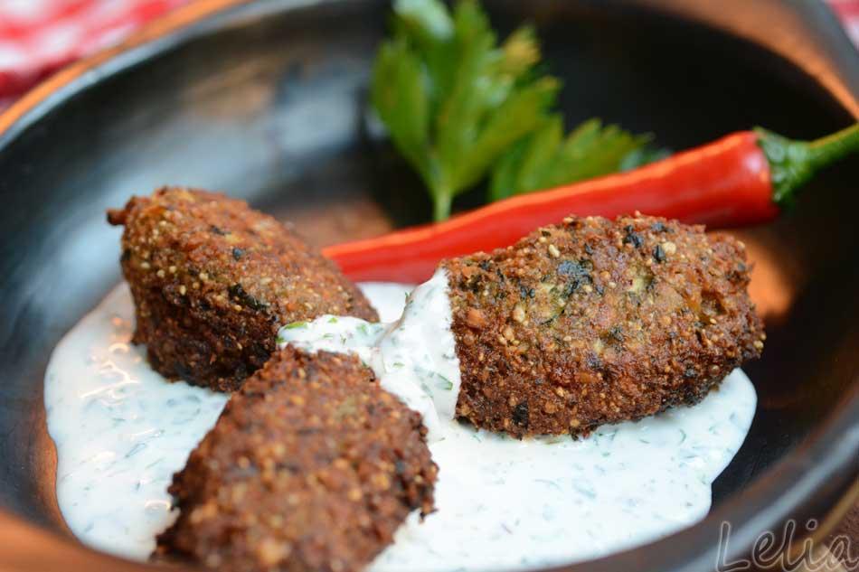 """Indische Gemüse-Krapferln - """"Pakoras"""""""