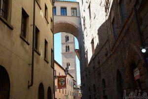 Tor in Volterra