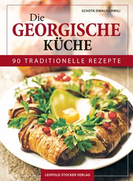 Die Georgische Küche