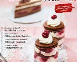 Maicover Vorschau | Tatort Küche