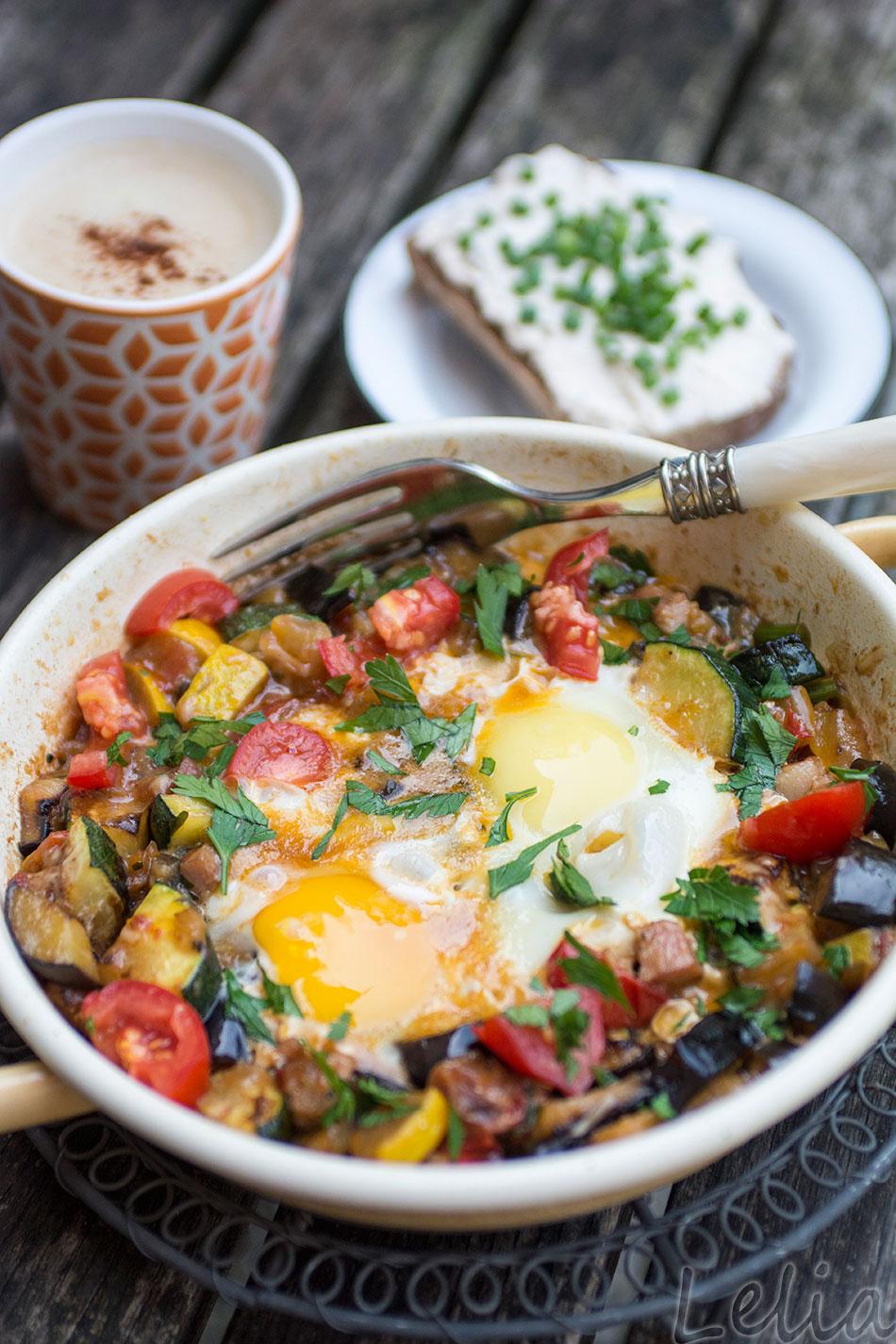 Heavy-Metal-Frühstück