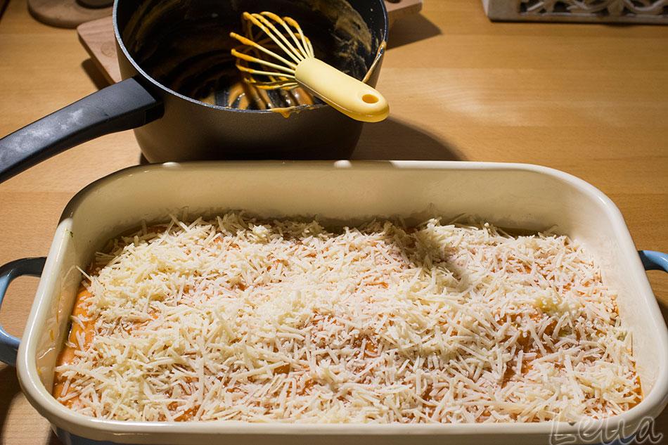 Kürbiscannelloni