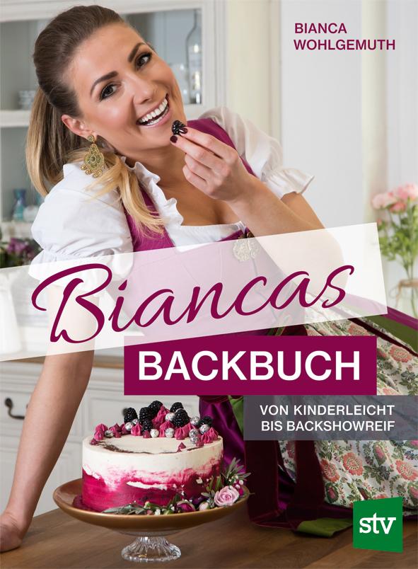 Biancas Backbuch   Tatort Küche