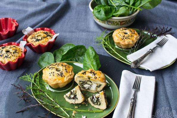 Spinat, grünes Superfood für den Winter, Teil 2