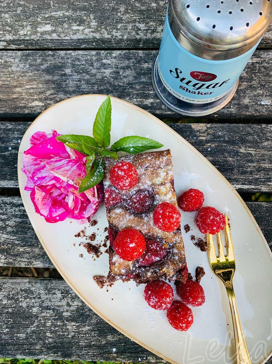Brownies 1 | Tatort Küche
