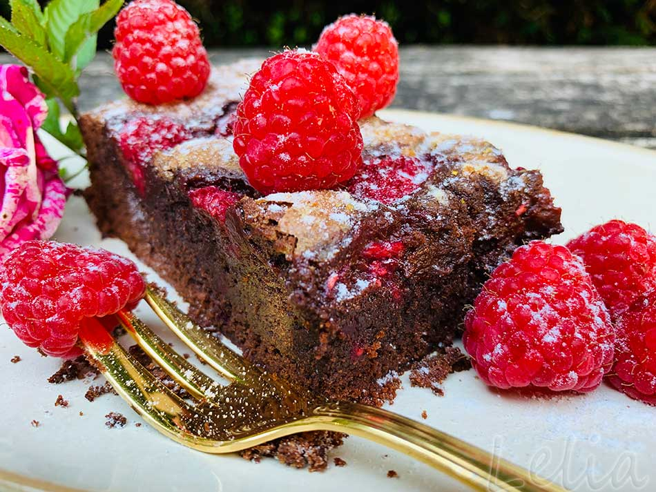 Brownies 5 | Tatort Küche
