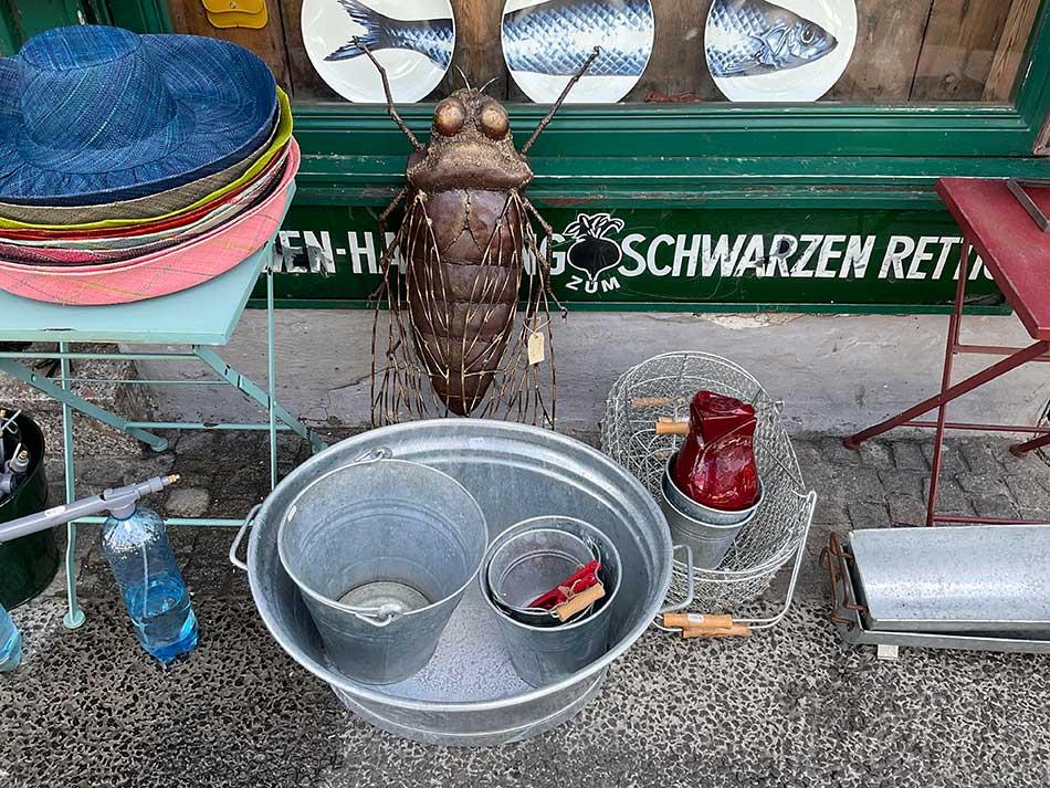 Samen Koeller 4   Tatort Küche